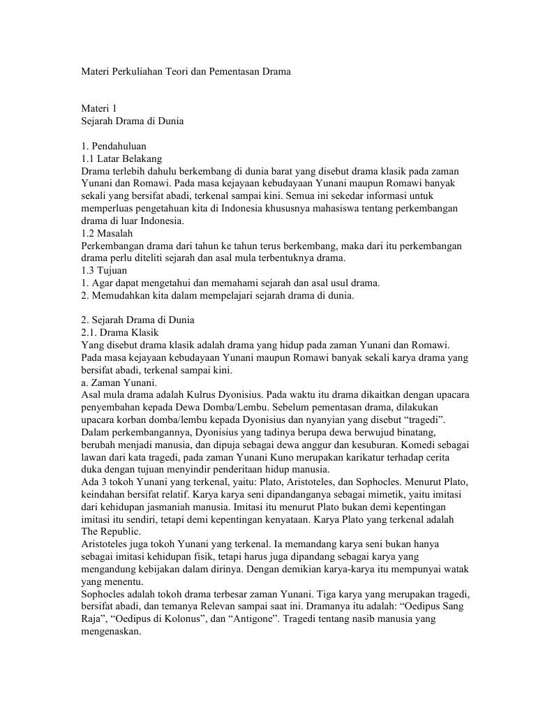 Apa Saja Yang Dijelaskan Penulis Pada Awal Pementasan Puncak Pementasan Dan Akhir Pementasan : dijelaskan, penulis, pementasan, puncak, akhir, Dijelaskan, Penulis, Pementasan, Puncak, Akhir