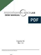 CapIQ Excel Plug-In Formula Builder Basics