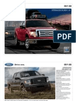 2015 F150 Brochure : brochure, F-150, Order, Guide, Series, Trailer, (Vehicle)