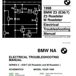 1998 Bmw Z3 Radio Wiring Diagram Car Audio Diagrams 98 Schematic E24 Best Library Chrysler 300m