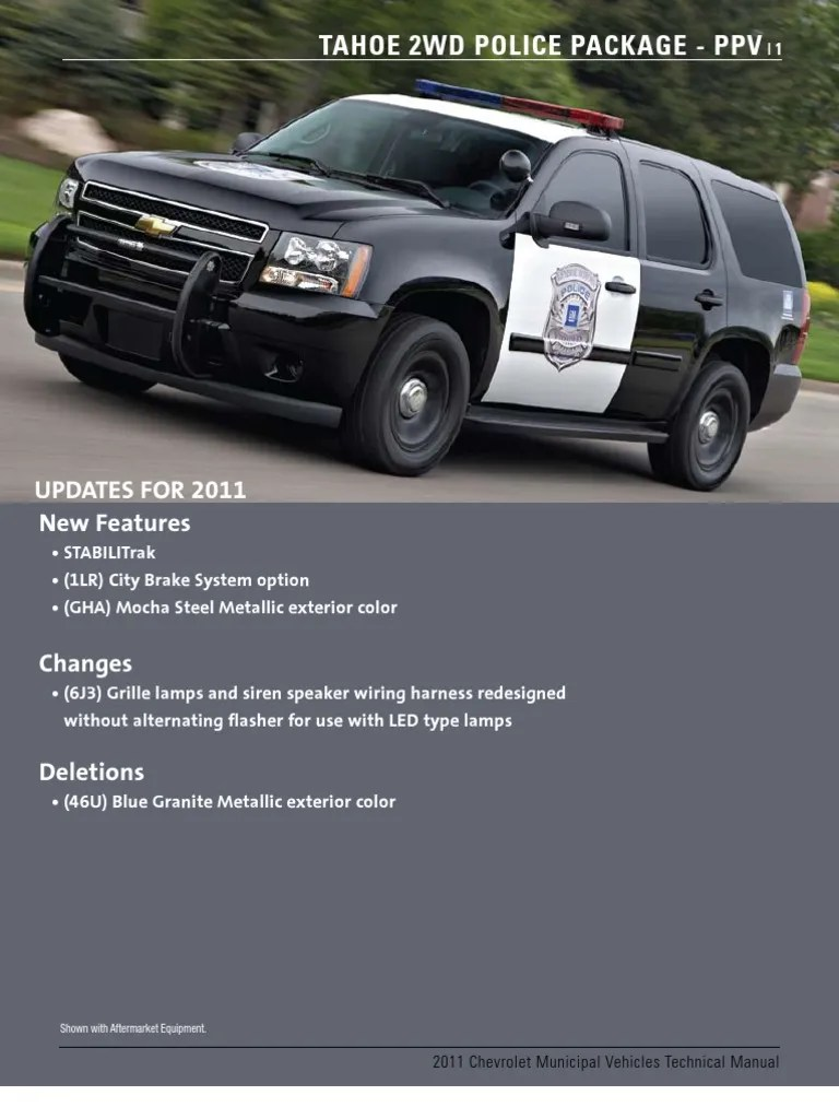 medium resolution of chevrolet tahoe technical manual fuel economy in automobiles gm wiring diagrams for dummies tahoe police vehicle diagram for wiring