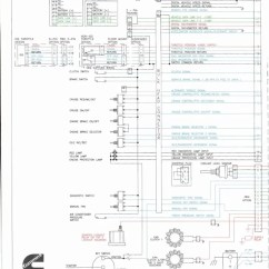 5 Pin Relay Circuit Diagram 8n Ford Tractor Wiring 6 Volt Diagrams L10 M11 N14 | Fuel Injection Throttle