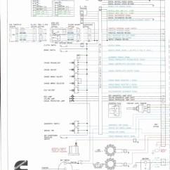 Peterbilt 379 Wiring Diagram 1986 Chevy Power Window Diagrams L10 M11 N14 | Fuel Injection Throttle