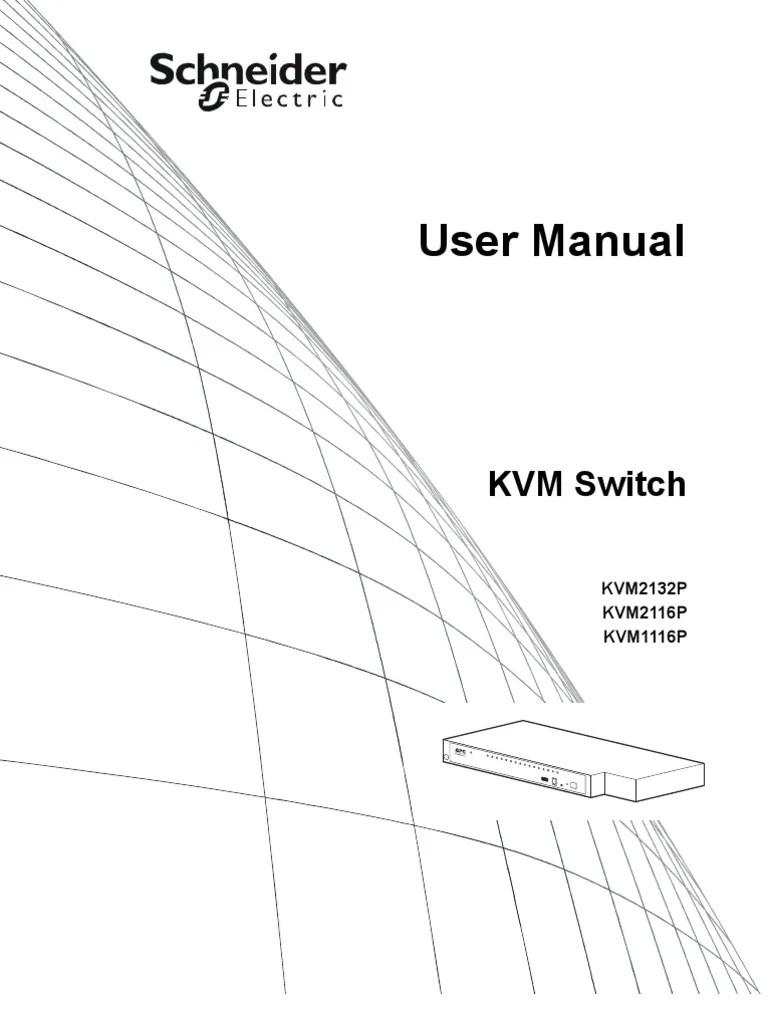 apc kvm wiring diagram [ 768 x 1024 Pixel ]