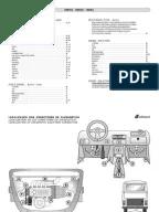 RELES FUSIVEIS LOCALIZAÇÃO GM FIAT FORD VW