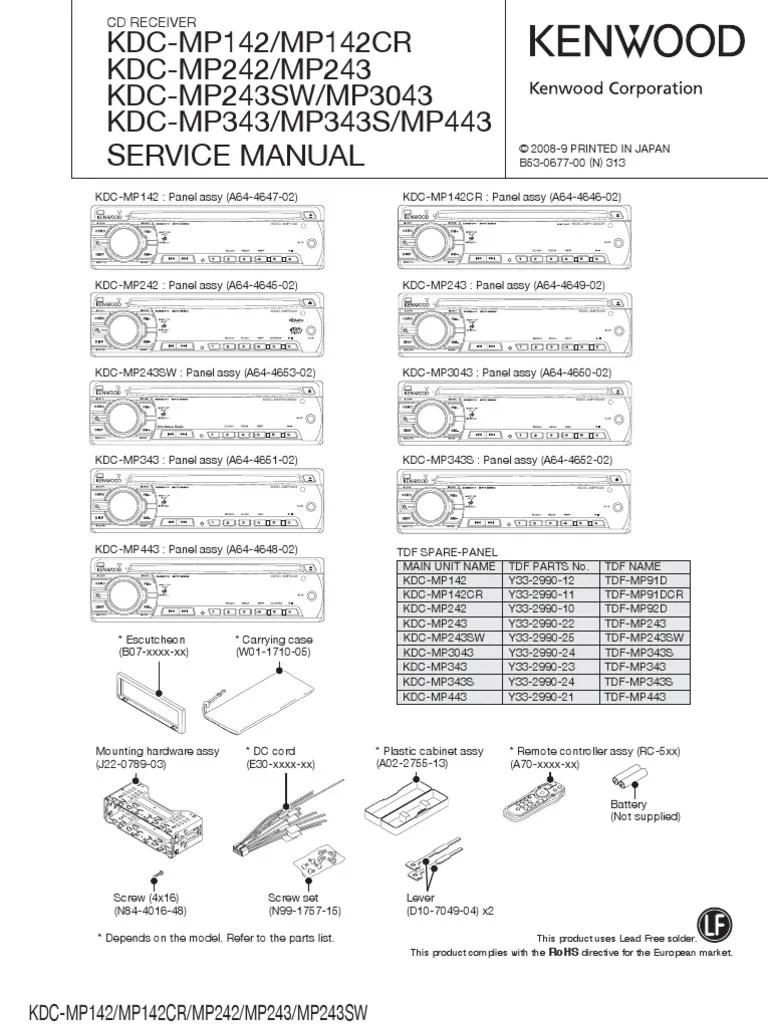 kenwood kdc bt555u wiring diagram golf mk5 stereo 352u - imageresizertool.com