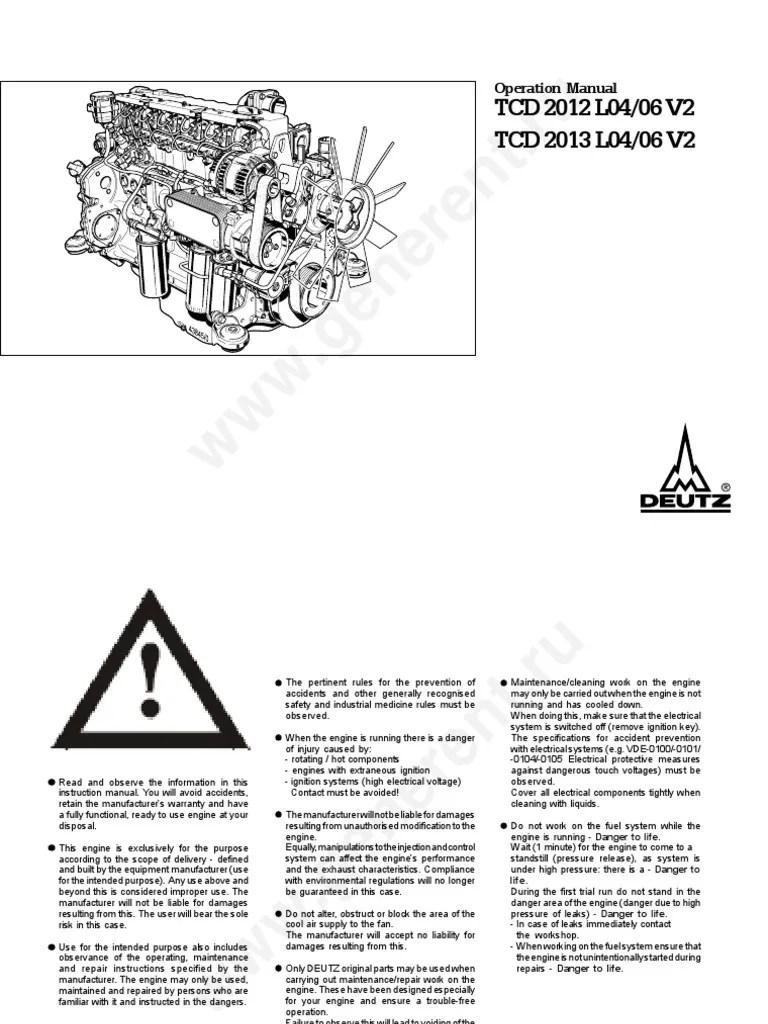 medium resolution of oil cooled deutz wiring diagram