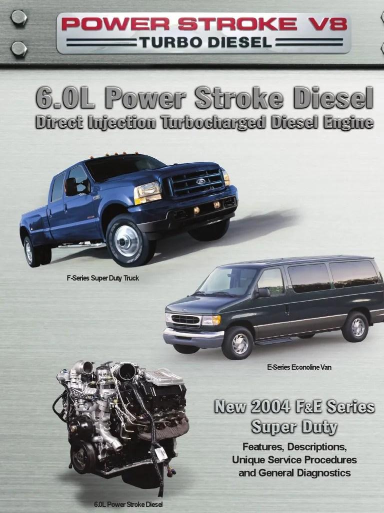 hight resolution of 60 powerstroke turbo part diagram