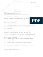 Bill of Sale and Promissory Note Auto