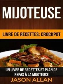 Livre De Recette Minute Cooker : livre, recette, minute, cooker, Lisez, Recettes, Power, Pressure, Cooker, L'autocuiseur, Rapide, Facile, Bennet, Ligne, Livres
