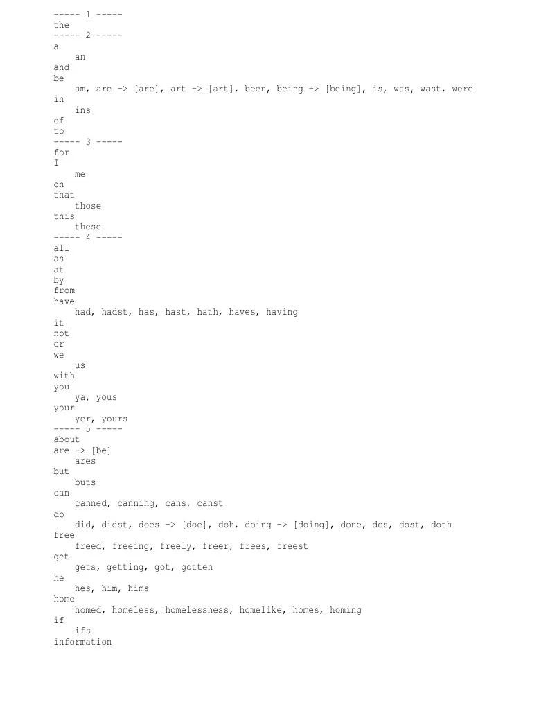 Kevin wordlist 2+2g freq   Advertising   Cheque [ 1023 x 791 Pixel ]