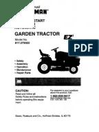 T233HST T273HST Service Manual