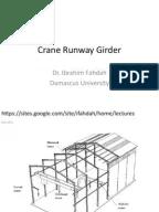 Overhead Crane Load Test Procedures