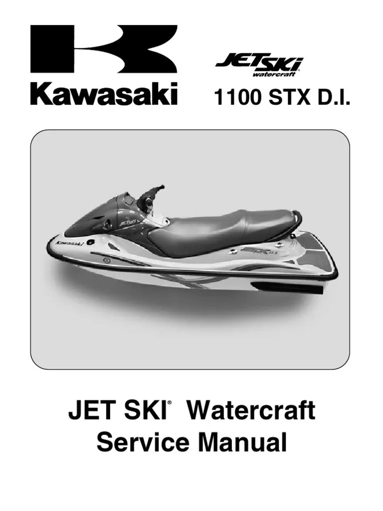 medium resolution of 1998 kawasaki 1100 stx wiring diagram free car wiring diagrams u2022 jet engine parts diagram