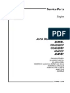 9108474-John Deere F510 F525 Residential Front Mower Service Repair Workshop Manual Download (1