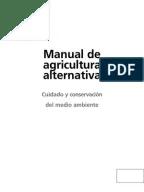 Manual Practico de 18 Tecnicas de Agricultura Sostenible
