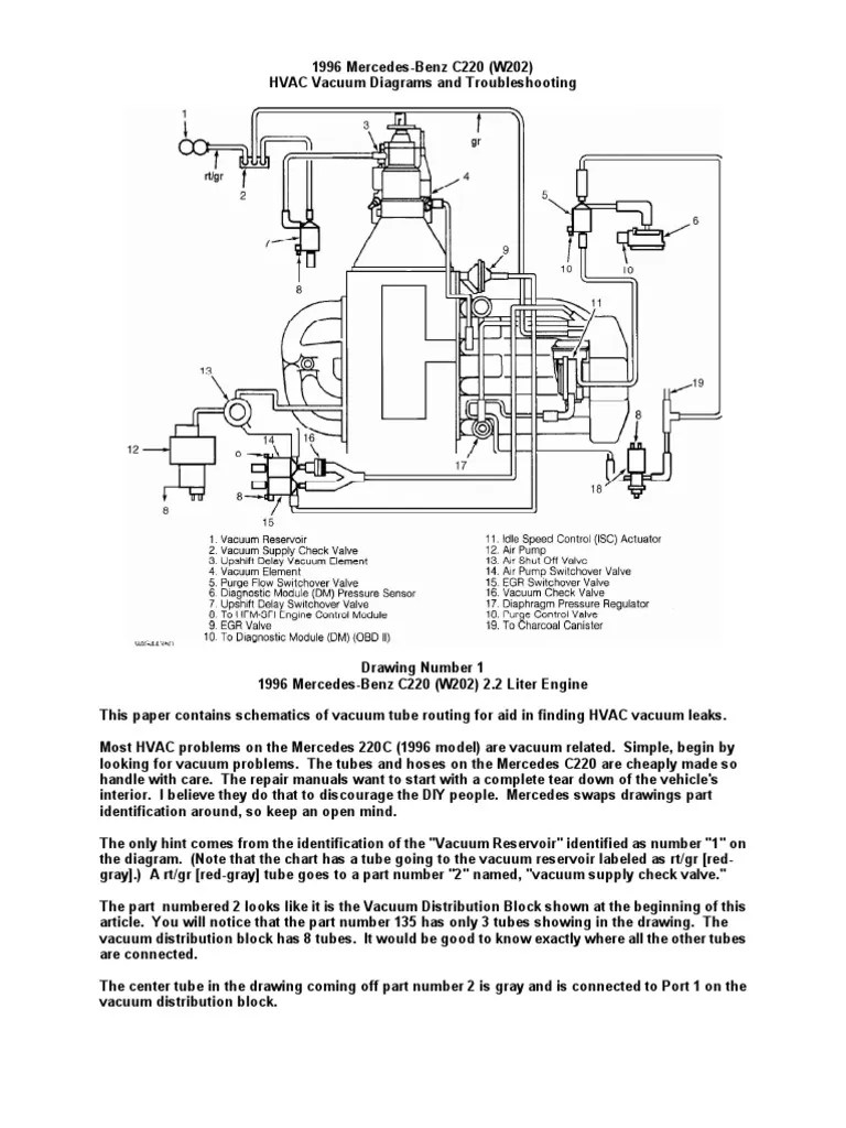 small resolution of hvac drawing note