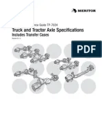 Meritor Transmission Wiring Diagram Product Identification Guide Meritor Transmission