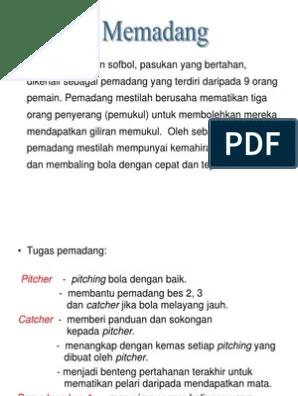 Tugas Pitcher : tugas, pitcher, 20121005141004, Madang