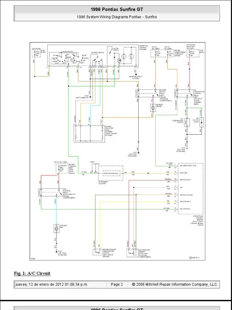 medium resolution of 1996 pontiac sunfire transmission diagram radio wiring diagram u2022 1996 pontiac sunfire belt 1996 pontiac
