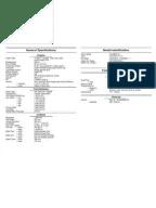 2005-2007 KX250 Service Manual