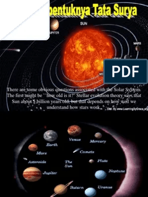 Tata Surya : surya, SURYA, Solar, System, Planets