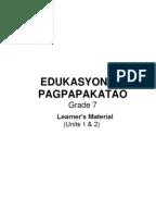 Grade 9 ESP Module.pdf