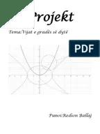 Lidhja e matematikës me fizikën