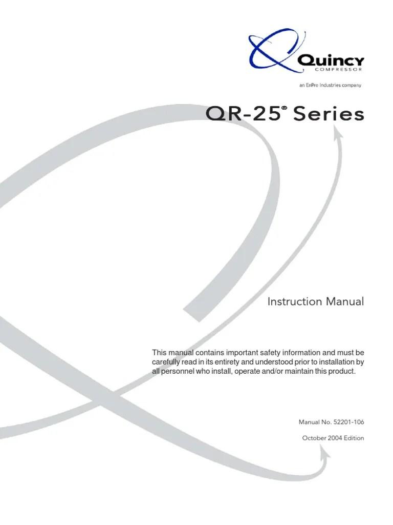 medium resolution of for quincy air compressor wiring diagram