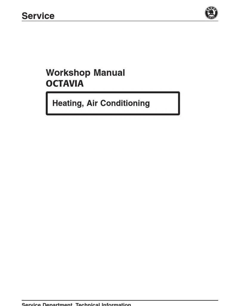 skoda octavium cooling fan wiring diagram [ 768 x 1024 Pixel ]