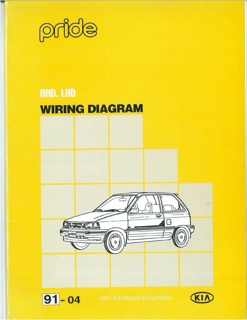 Pdf Ebook Mazda Body Electrical Wiring Diagram Workbook