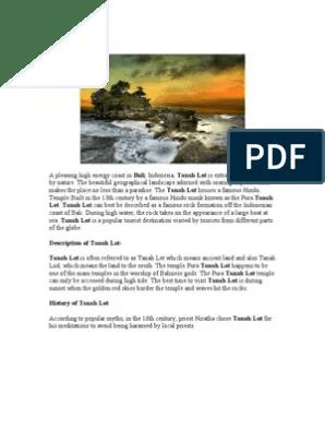 18+ Contoh Teks Deskripsi Singkat & Struktur Tumbuhan Hewan...