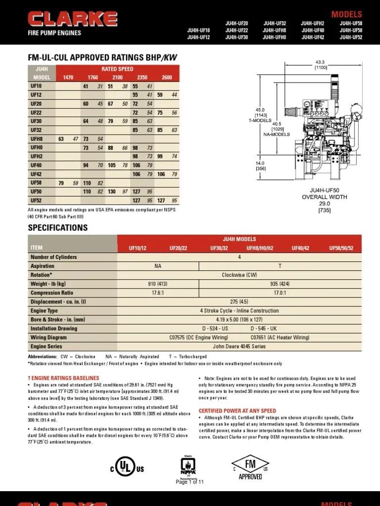 clarke motor wiring diagram [ 768 x 1024 Pixel ]