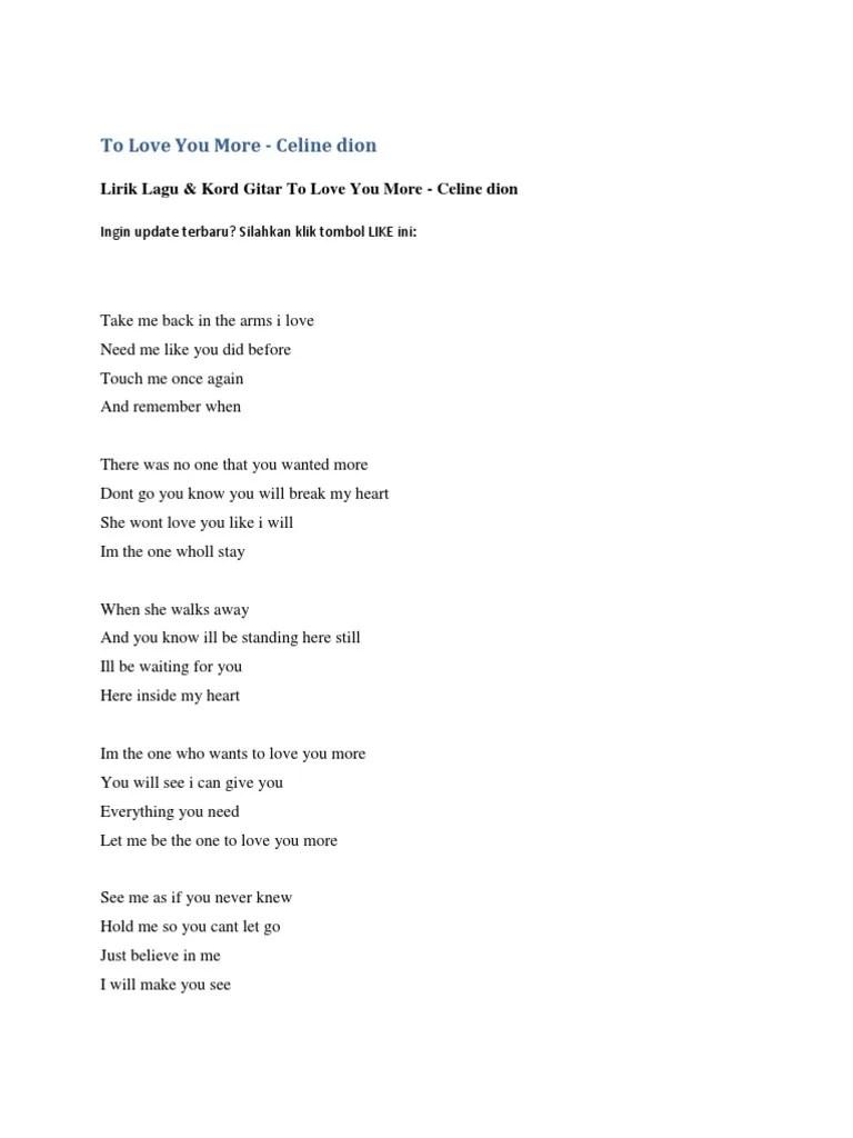 Terjemahan Lagu I Still Love You : terjemahan, still, Lirik, Celine, Cheaper, Retail, Price>, Clothing,, Accessories, Lifestyle, Products, Women