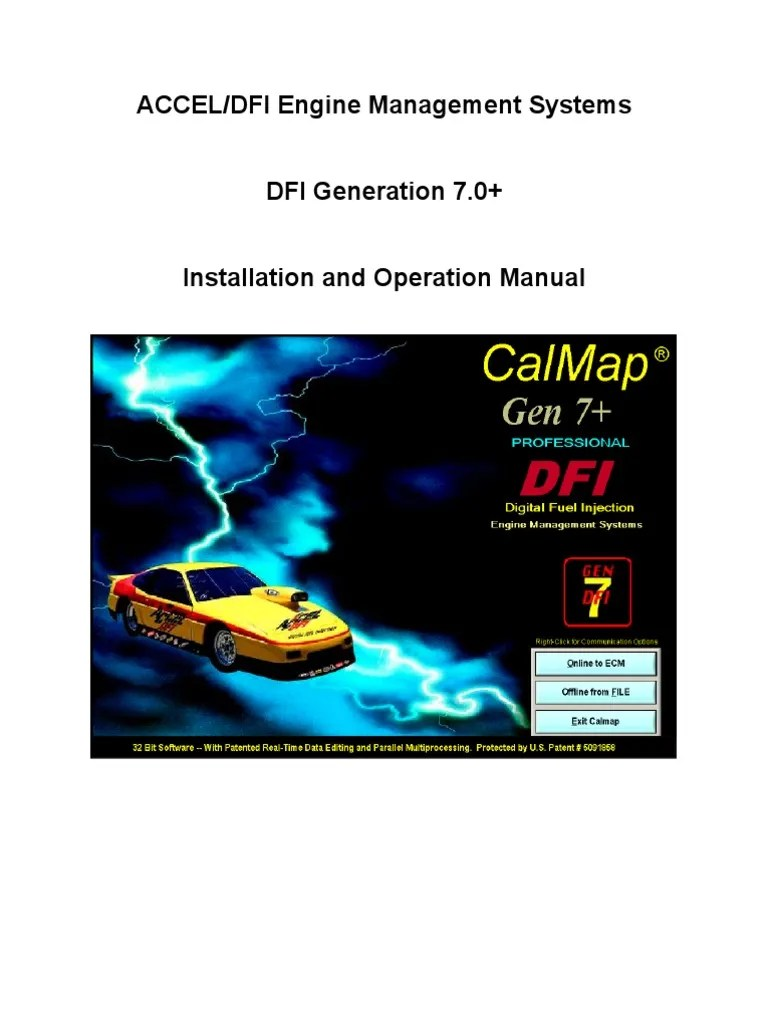 hight resolution of accel ecm wire diagram wiring library gas club car ignition wiring diagram accel dfi gen 6