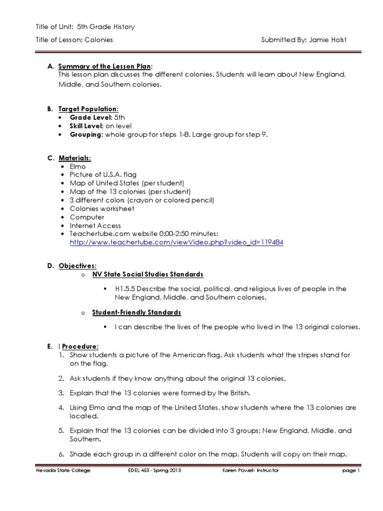 hight resolution of History Day 6   Lesson Plan   Quality Of Life