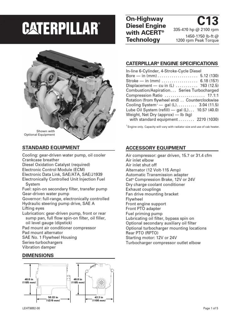 medium resolution of c11 cat engine diagram schema wiring diagram 13 cat engine diagram