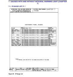 ford f750 ac wiring diagram best wiring libraryinternational body chassis wiring diagrams and info ford f650 [ 768 x 1024 Pixel ]