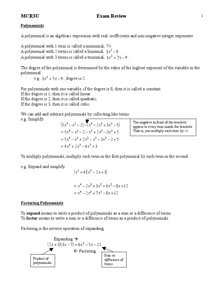 hight resolution of Grade 11 Functions - EXAM REVIEW   Sine   Trigonometric Functions
