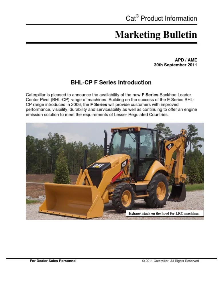 small resolution of cat 450f loader wiring diagram