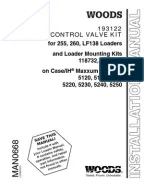 TORO LX460 SERVICE MANUAL