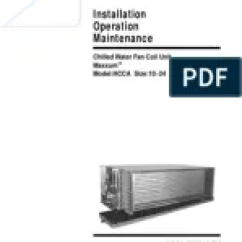 Fujitsu Aou24rlxfz Wiring Diagram 220 Volt 4 Wire Indoor Design And Technical Manual Air Hcca
