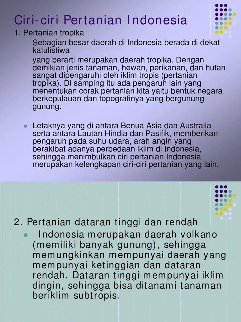 Ciri Ciri Iklim Di Indonesia : iklim, indonesia, Iklim, Tropis, Indonesia, Cirinya, Dokter, Andalan