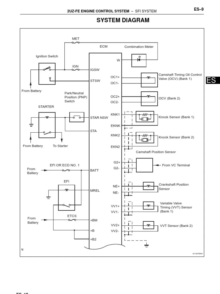 camshaft position sensor wiring diagram [ 768 x 1024 Pixel ]