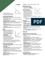 IB Economics- Microeconomics commentary