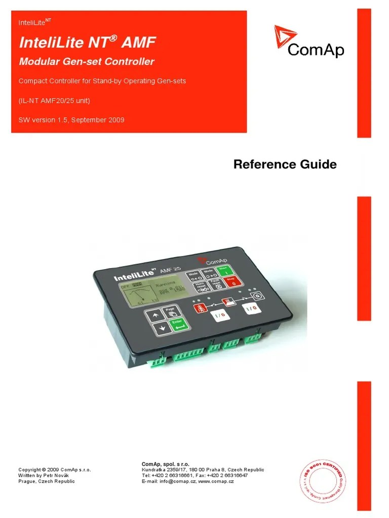 amf 1 5 reference guide pdf power supply booting [ 768 x 1024 Pixel ]