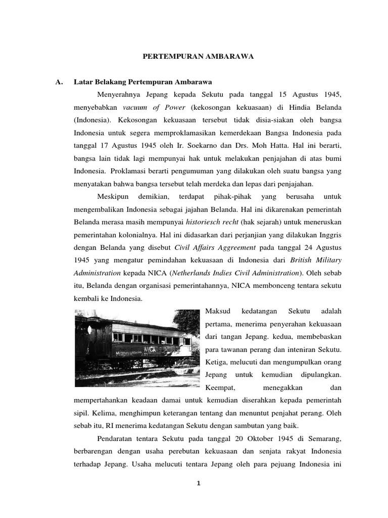 Peristiwa Pertempuran Ambarawa : peristiwa, pertempuran, ambarawa, PERTEMPURAN, AMBARAWA.docx