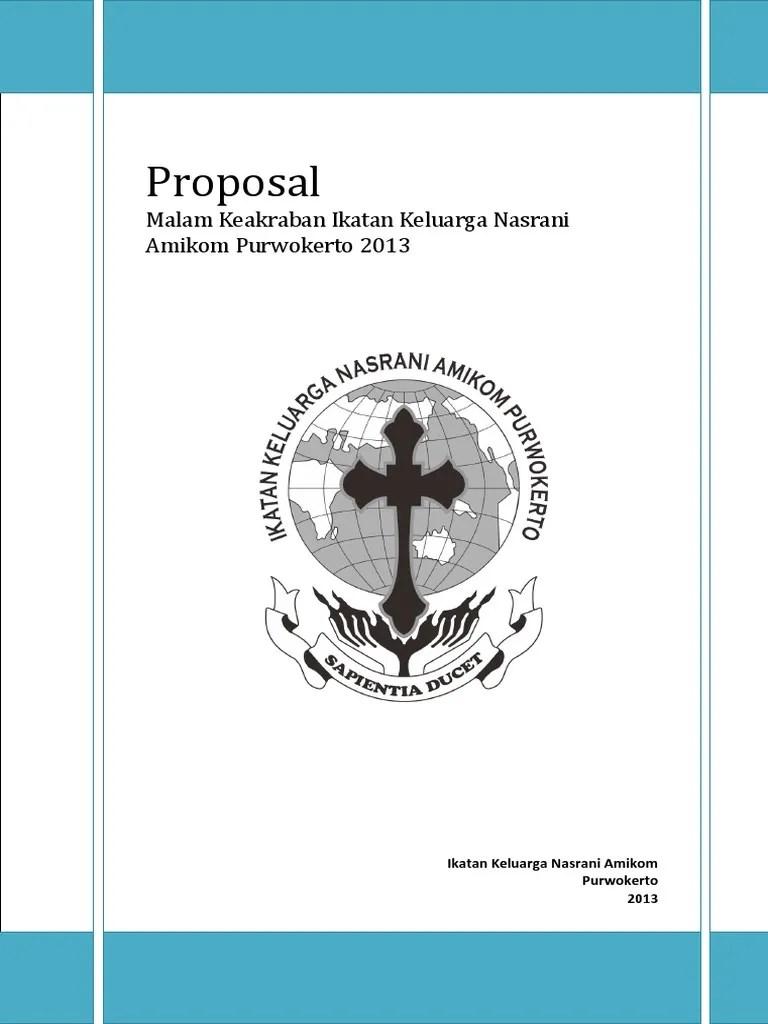 Contoh Proposal Makrab : contoh, proposal, makrab, Proposal, Makrab, 2013.pdf