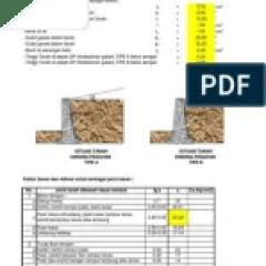 Baja Ringan Pdf Tabel Material.xls