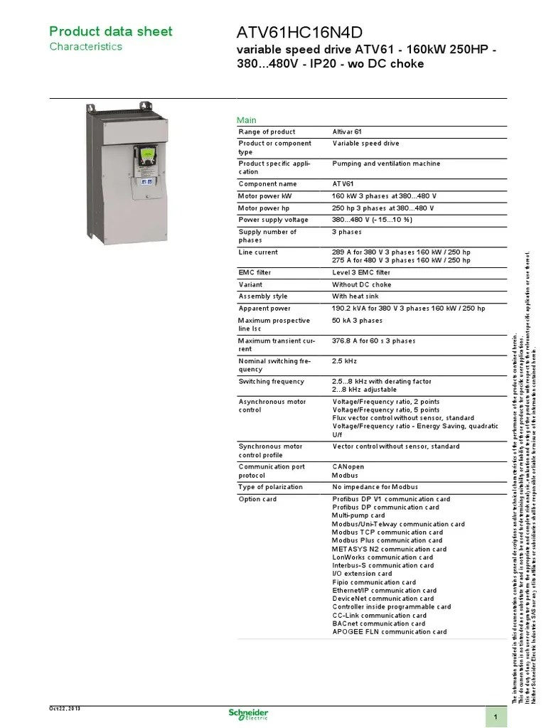 medium resolution of altivar 61 control wiring diagram